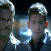 CSI: Greg Sanders & Gil Grissom Slash Fanfiction, Greg Sanders & David Hodges Slash Fanfiction